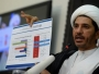 What did Bahrain opposition leader Sheikh Ali Salman says in his defense in court?