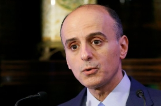 Saudi Arabia's foreign minister, Adel al-Jubeir, said of the rumors: 'We don't use monetary policy and we don't use energy policy and we don't use economic policy for political purposes.' Photograph: Jacky Naegelen/Reuters