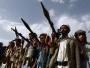 Yemen Houthi rebel leader proposes border truce with Saudi Arabia