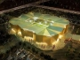 Worker dies in 'work-related fatality' at World Cup stadium in Qatar