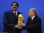 Qatar will host the 2022 World Cup and there are 12 billion reasons why