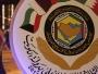 The Latest: 3 Gulf Arab rulers skip GCC summit in Kuwait
