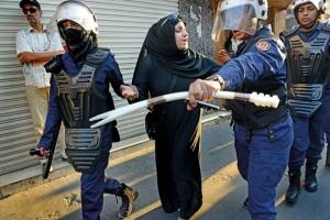 bahrain-police